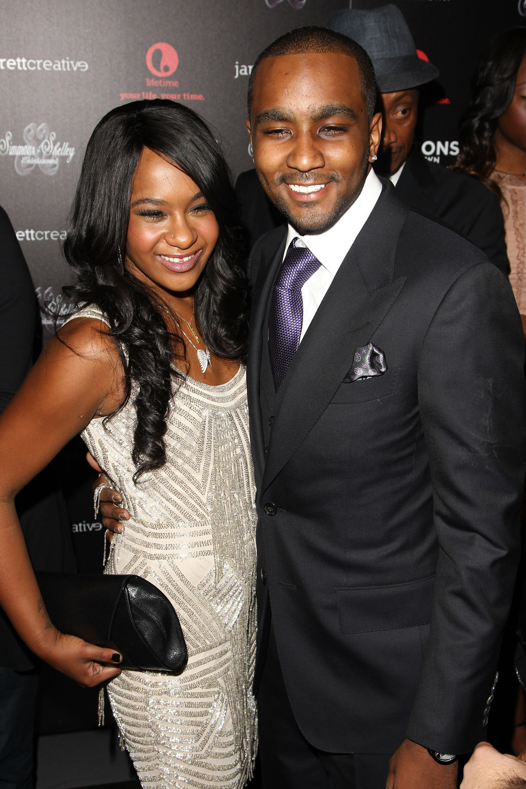 Bobbi Kristina Brown Moved To Rehab Facility, But Condition Unchanged