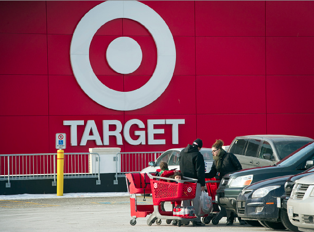 Women's Group Encourages Target Customers To Switch To Wal-Mart