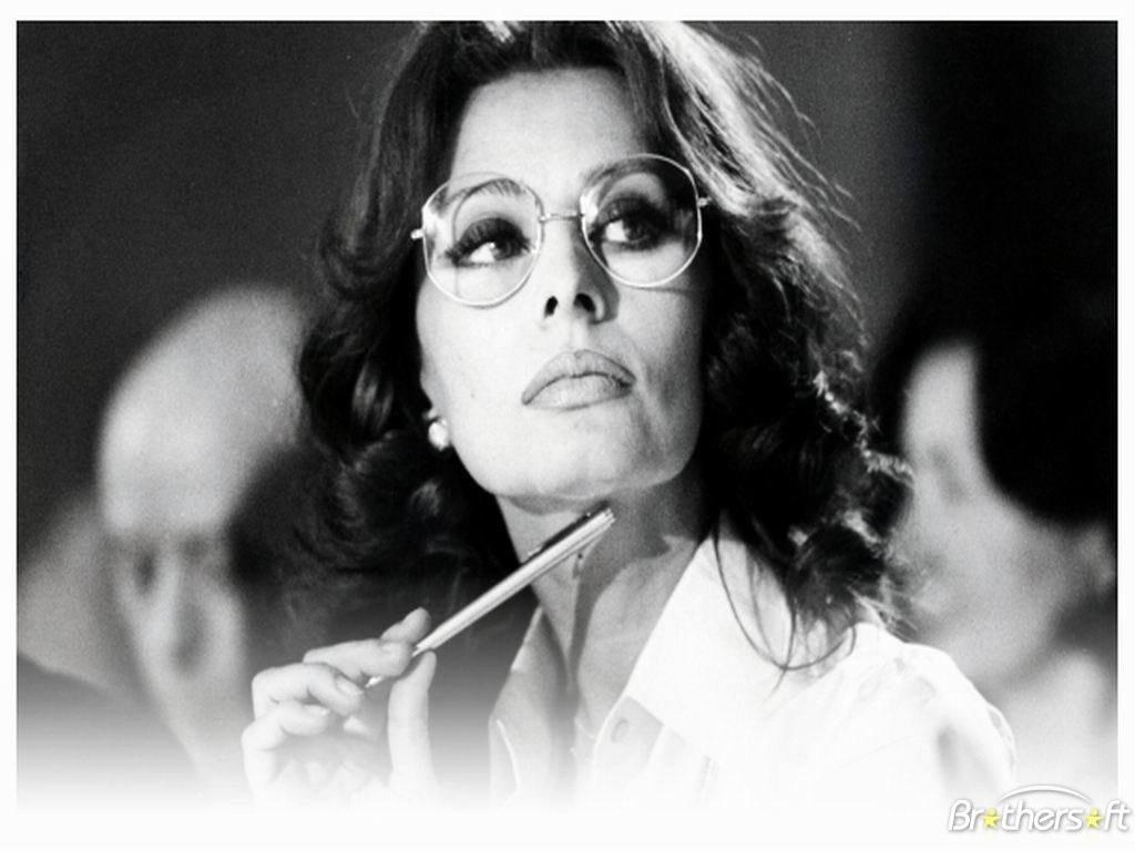12 Sophia Loren Quotes