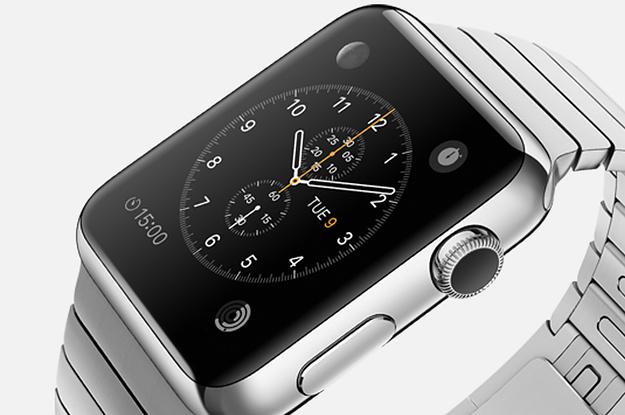 7262982c269 9 coisas sobre o Apple Watch que você precisa saber
