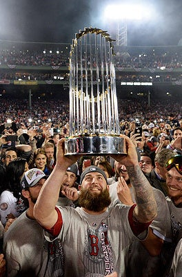 Rob Trilangi / MLB Photos / Getty Images