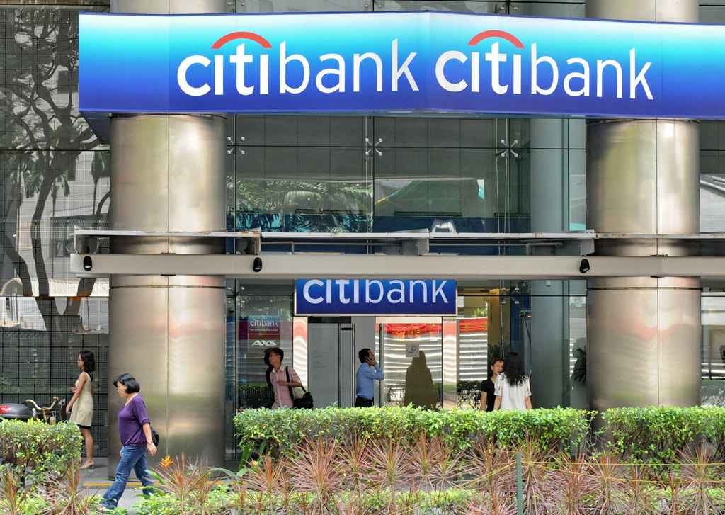 Fed Approves Citi Plan To Give More Cash Back To Shareholders