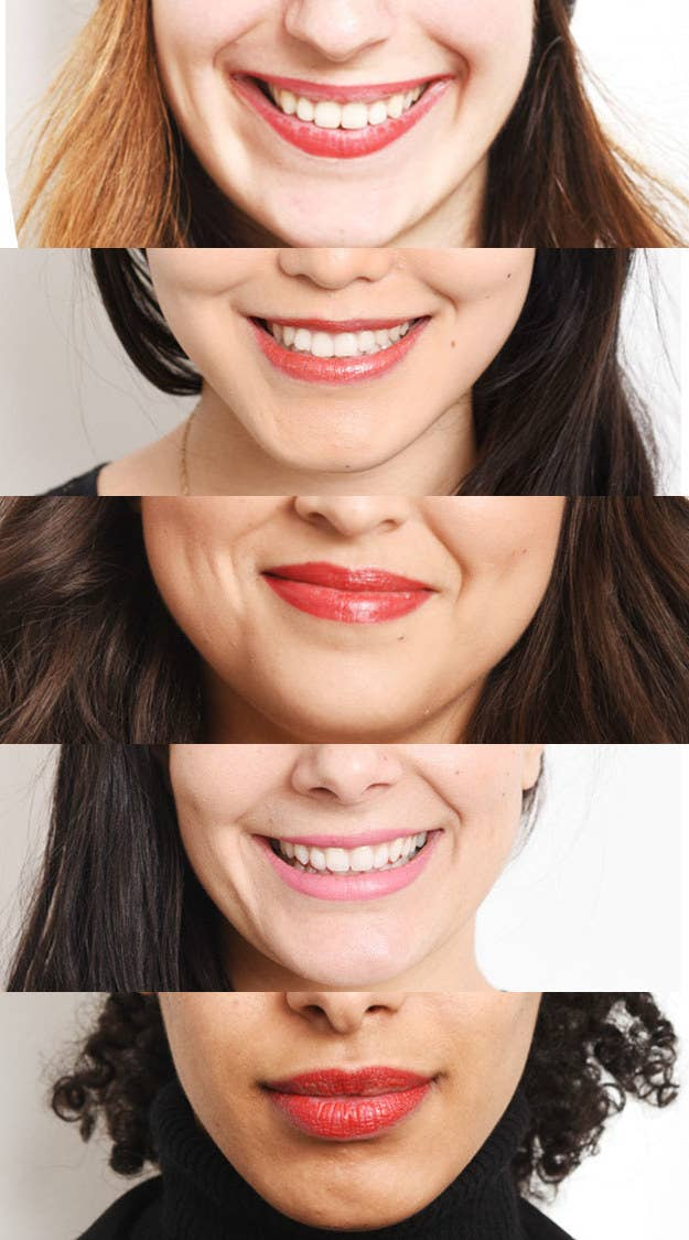 177f7ee567c2 We Tested Long-Lasting Lipsticks And Found Which Ones Actually Work