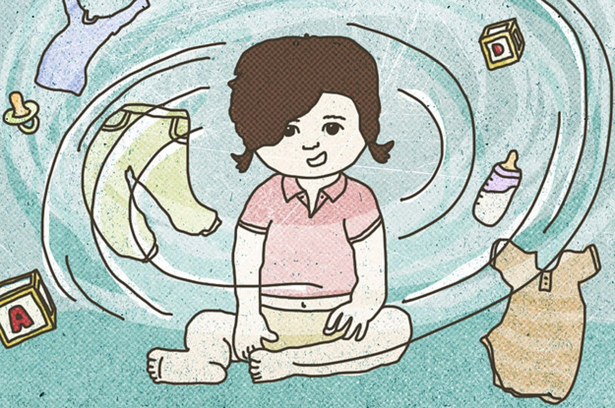 www.buzzfeed.com: What Happened When I Tried KonMari On My Toddler