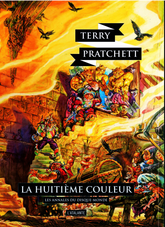 Terry Pratchett - Intégrale