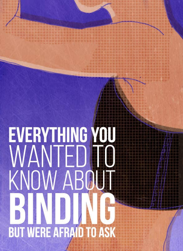 78e804c1fb9a9 All The Questions You Had About Chest Binding