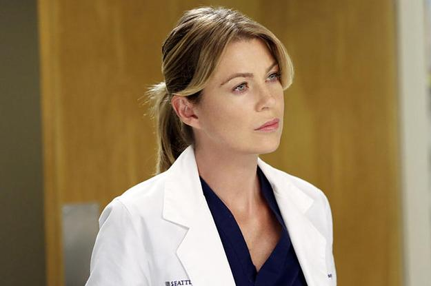 8 Times Meredith Grey Beat The Odds On Grey S Anatomy