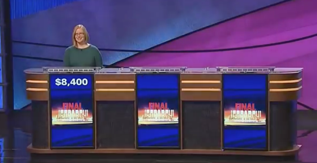 "These Contestants On ""Jeopardy"" Had No Idea What Was Going On And It's Must-See"