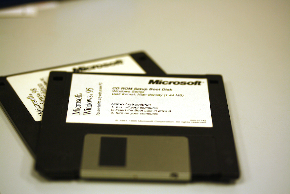 18 Things We Did On The Computer Kids Today Will Never Understand