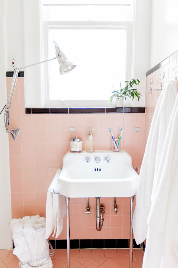 While Purifying The Bathroom Air. Make Sure To Pick Plants That Suit The  Bathroom Environment