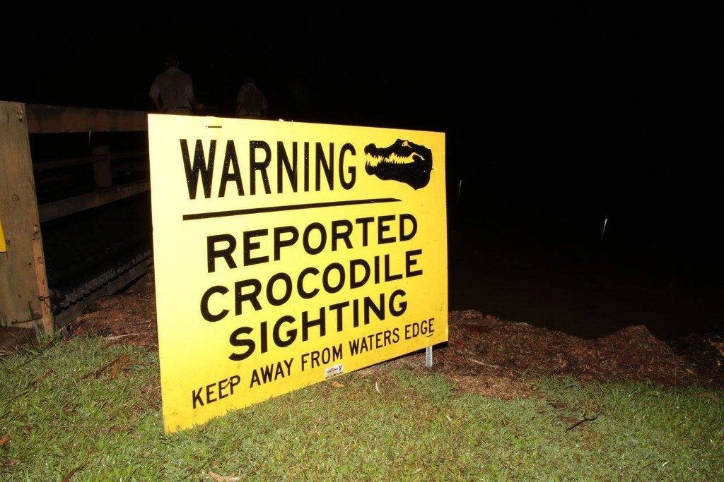 These Crocodile Trappers Have The Craziest Job In Australia