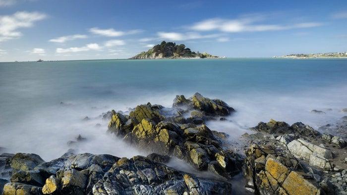 Île Sterec.
