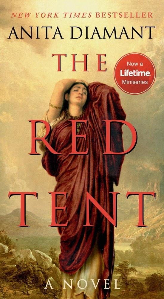 anita diamant the red tent pdf