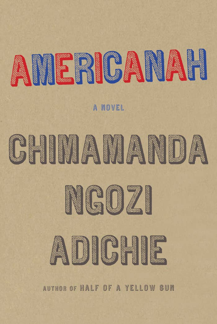 In Chimamanda Ngozi Adichie's Americanah, Ifemelu is a Nigerian woman who has spent the last 15 years in the United States, achieving academic success and writing a successful blog about racism in America. When her fellowship at Princeton ends, she returns to the newly democratic Nigeria and encounters her first love, Obinze. An epic saga of love and identity, Americanah is an examination of race in American and Nigerian life.