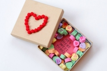 40 Unconventional DIY Valentine's Day Cards