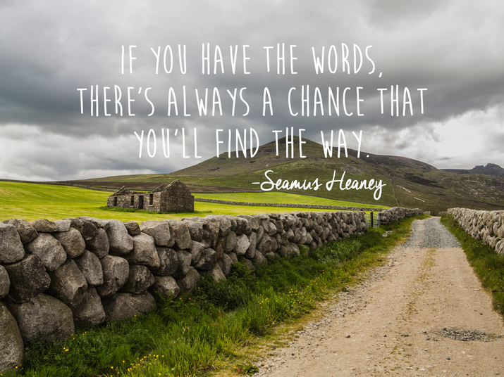 Famous Irish Quotes About Life Custom 17 Of The Most Beautiful Quotes From Irish Writers