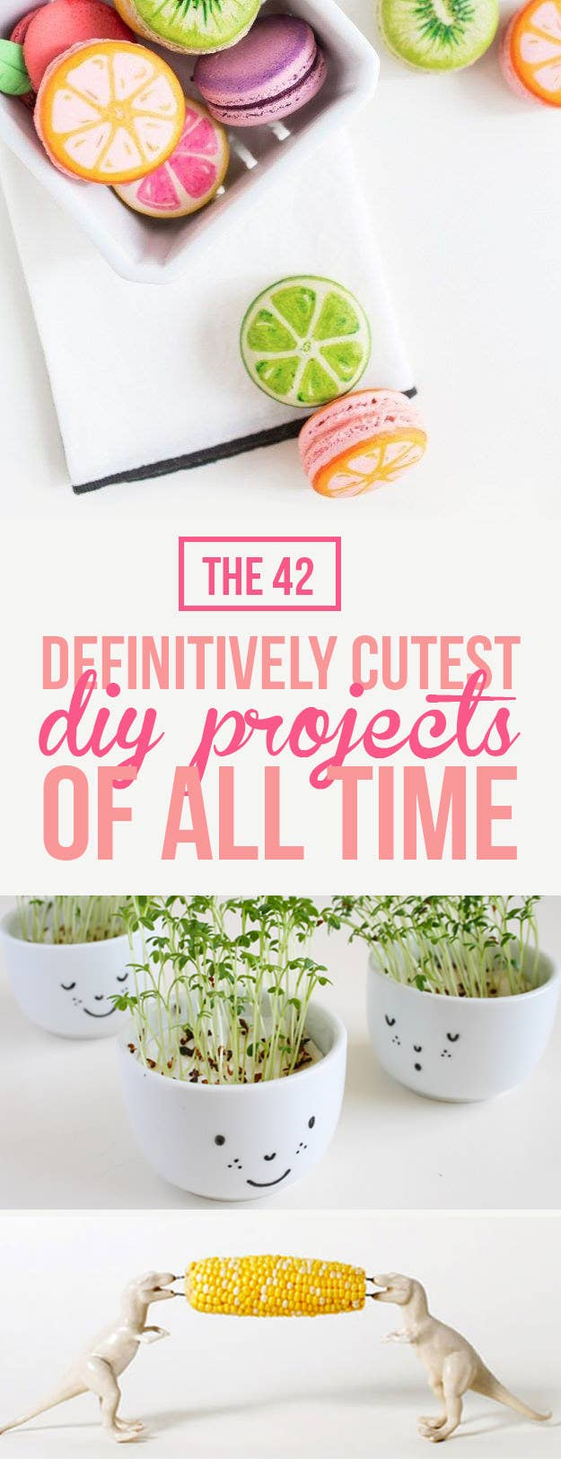 The 42 definitively cutest diy projects of all time share on facebook share solutioingenieria Image collections