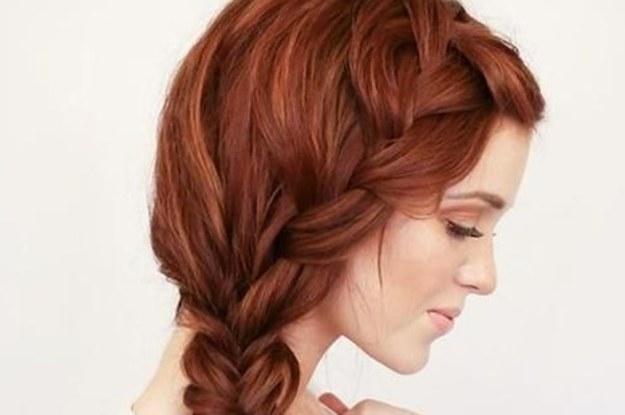 Enjoyable 23 Creative Braid Tutorials That Are Deceptively Easy Hairstyles For Women Draintrainus
