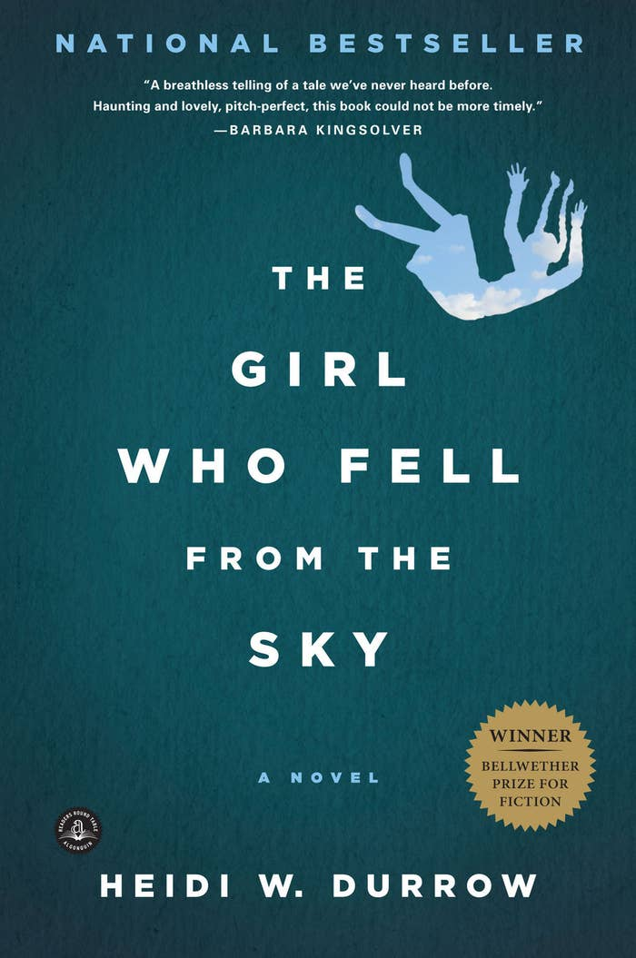 29 Awesome Books With Strong Female Protagonists
