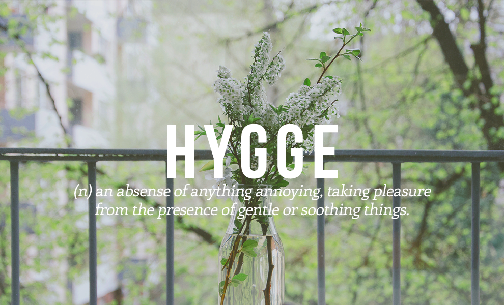 28 beautiful words the english language should steal for Minimalist house definition