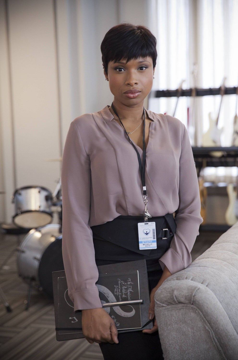 Jennifer Hudson as Michelle White