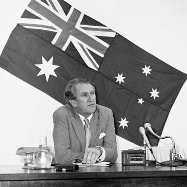 whitlam dismissal from the perspective of Gough whitlam: a moment in history by jenny hocking november 11 coup that led to his dismissal—the first and only time the world socialist web site from.