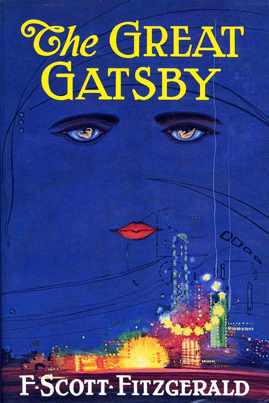 covers famous gatsby tell buzzfeed