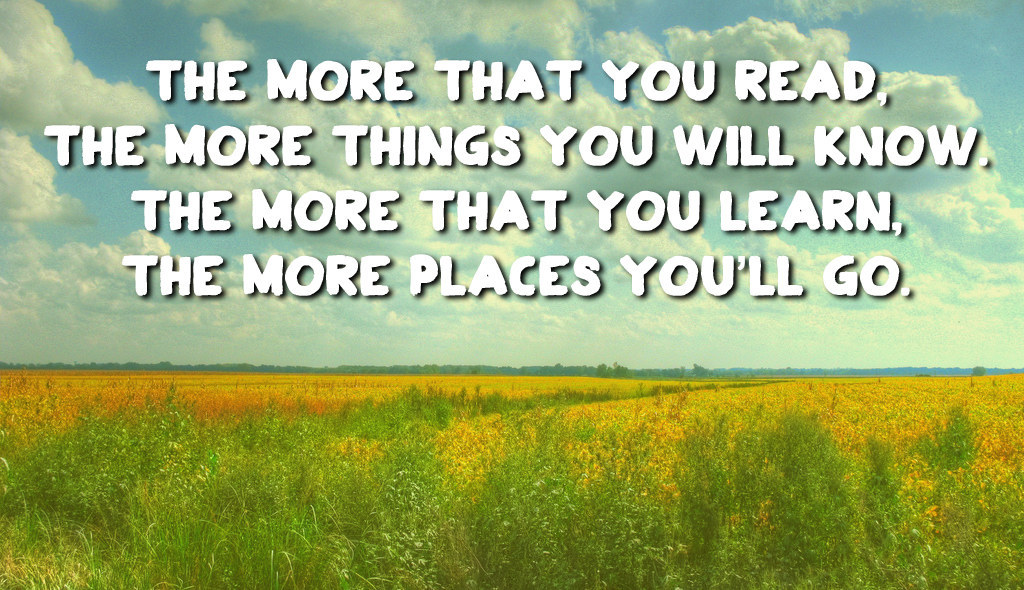 21 Totally Essential Dr. Seuss Quotes