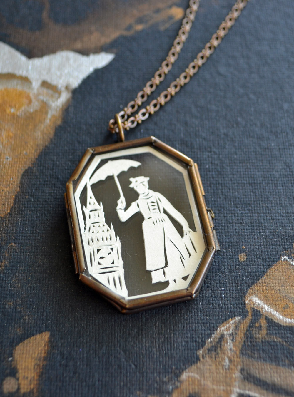 34 Impossibly Clever Pieces Of Jewelry Inspired By Books