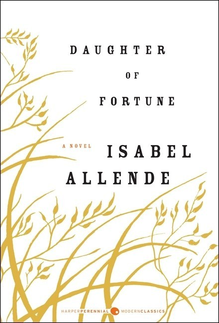 the motif of music in daughter of fortune a novel by isabel allende For the past six decades, isabel allende and her mother, francisca, have written to one another almost every day, first by post and latterly via email.