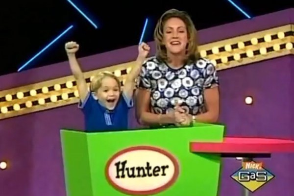 90s kids game shows - figure it out