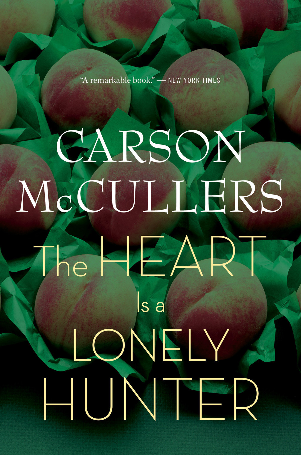 an analysis of the loneliness in the heart is a lonely hunter by carson mcculler All of carson mccullers's fiction, from the heart is a lonely hunter (1940) through the member of the wedding (1946), the ballad of the sad cafe (1951) and.