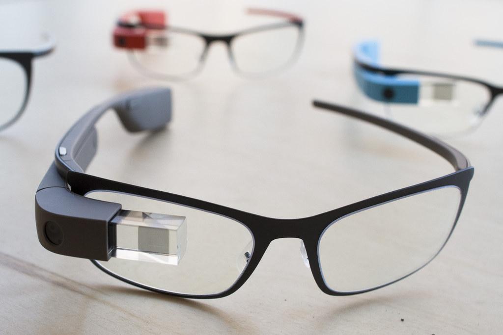 Google Glass Isn't Dead