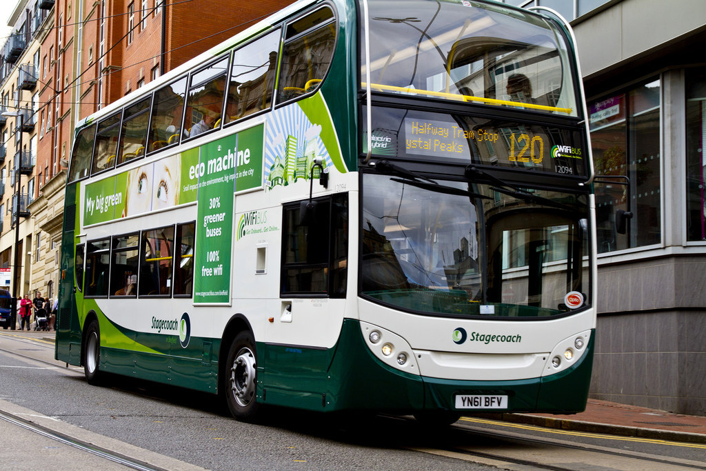 digital bus s university - HD2835×1890