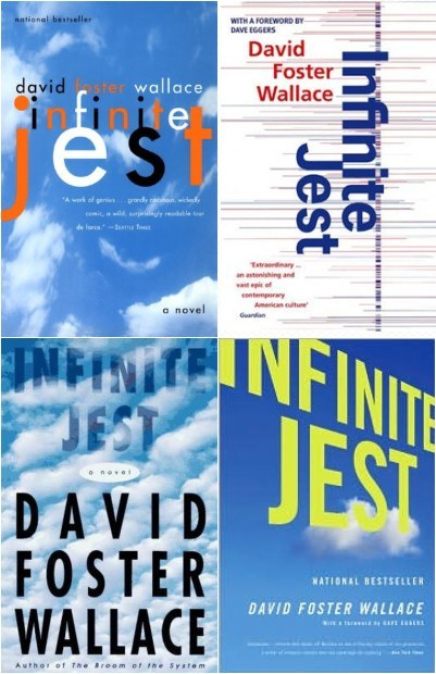 analysis of david foster wallaces novel infinite By david foster wallace: infinite jest: a novel burn does a terrific job of placing infinite jest in the tradition of the encyclopedic novel, explaining the novel's chronology, and demonstrating the subtle points of intersection and narrative intertwining among the many plots.