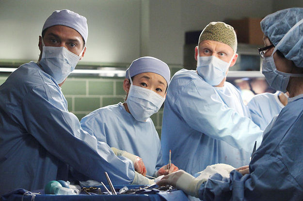 What Surgical Specialty Are You Best Suited For?