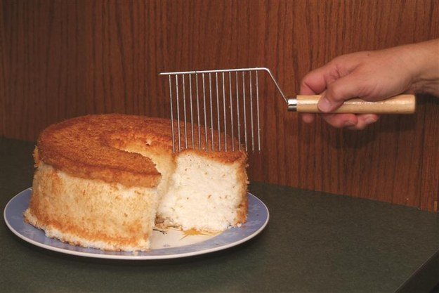 Do You Need To Use Blender For Angle Food Cake