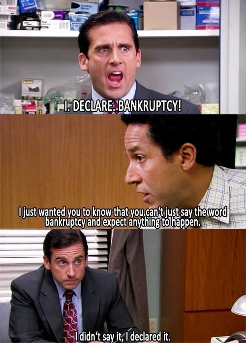 Famous Office Quotes 26