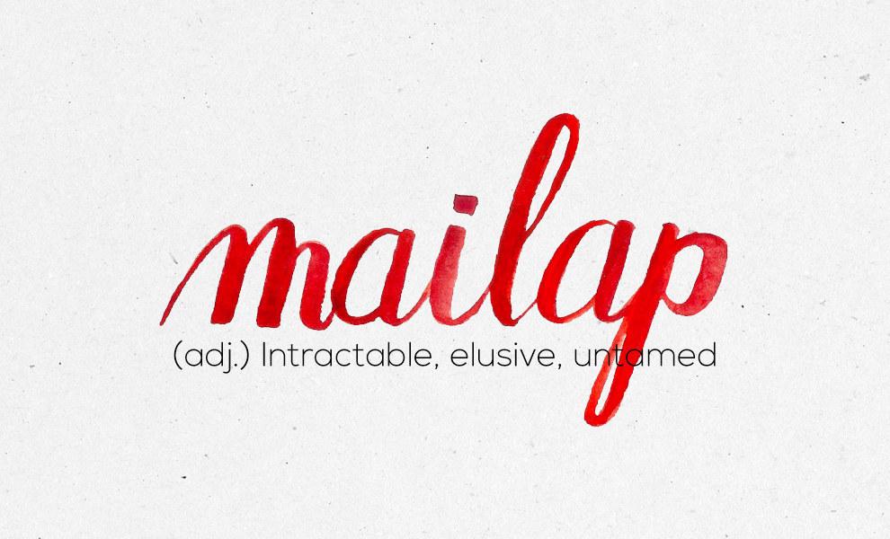 """""""Mailap"""""""