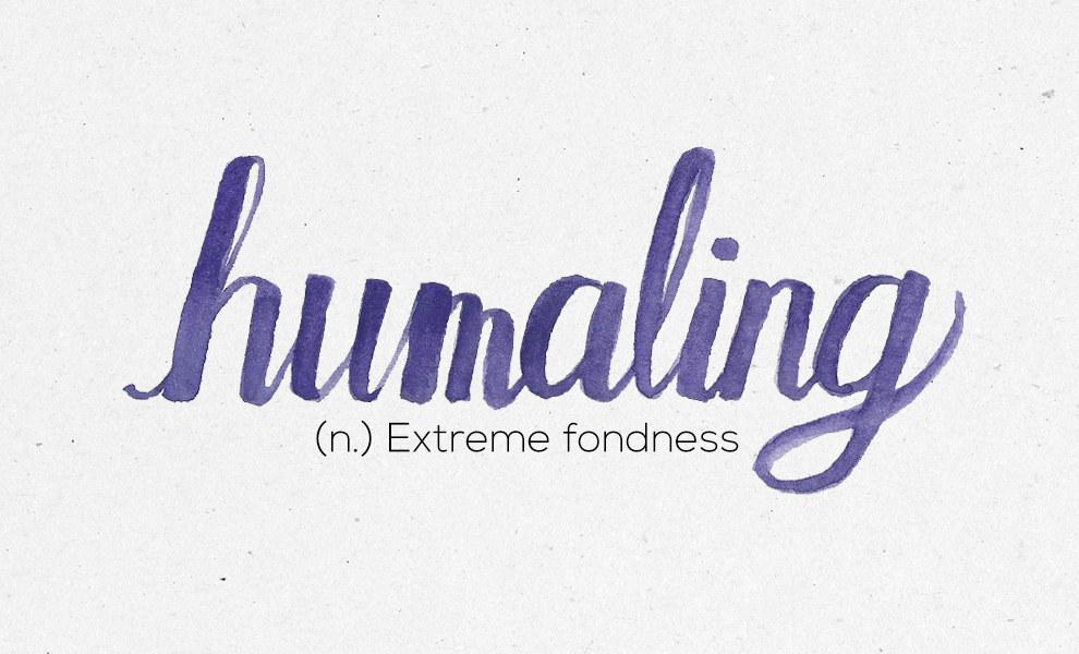 """""""Humaling"""""""