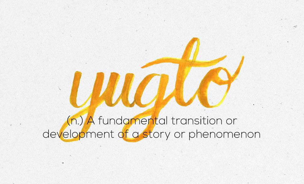 """Yugto"""