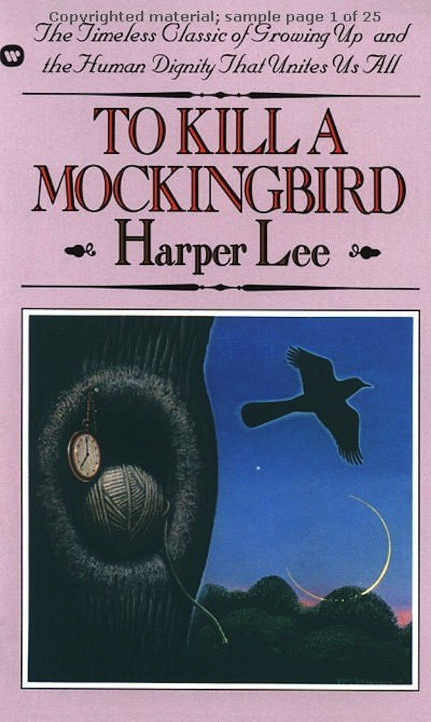 a lesson for a lifetime in to kill a mockingbird by harper lee