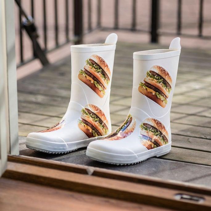 Erik Hagman / McDonald's