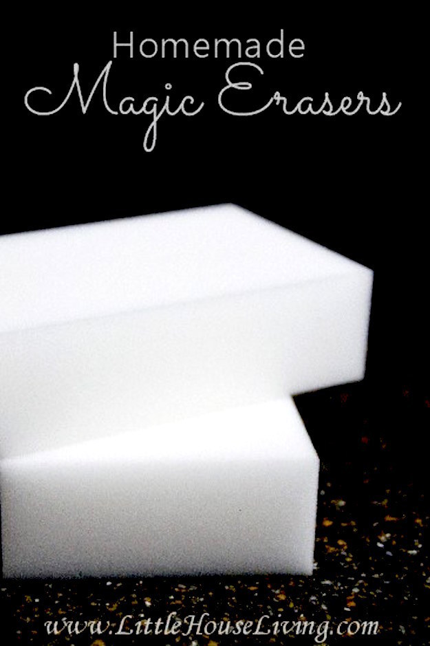 Here S How To Use Castile Soap To Clean Everything In Your