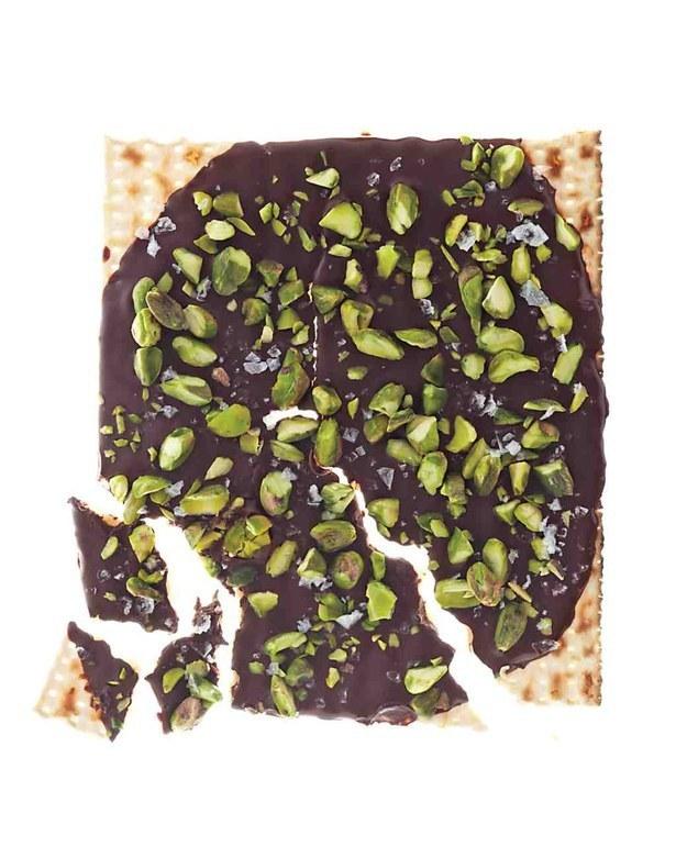 26 Delicious Ways To Serve Matzah This Passover