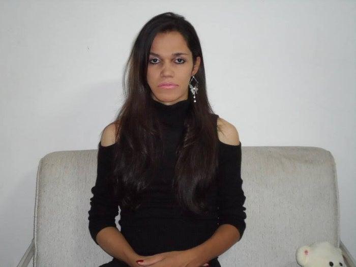 Daniela Andrade é uma militante e ativista dos direitos e visibilidade trans, administra a página Transexualismo da Depressão, além de participar de debates e produzir textos sobre a temática trans para diversos sites. Para completar, administra ao lado de Márcia Rocha e Paulo Bevilacqua o site Transemprego, dedicado à colocação profissional de travestis e transexual no mercado de trabalho.