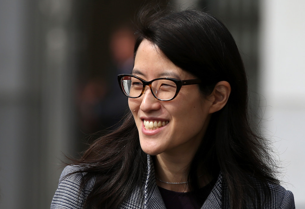Silicon Valley's Gender Discrimination Lawsuit Just Went To Jury
