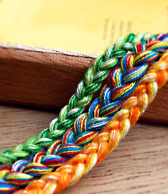 27 DIY Friendship Bracelets Youll Actually Want To Wear