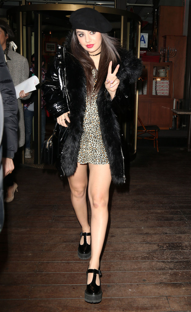 Charli Xcx Is The Style Icon The World So Desperately Needs