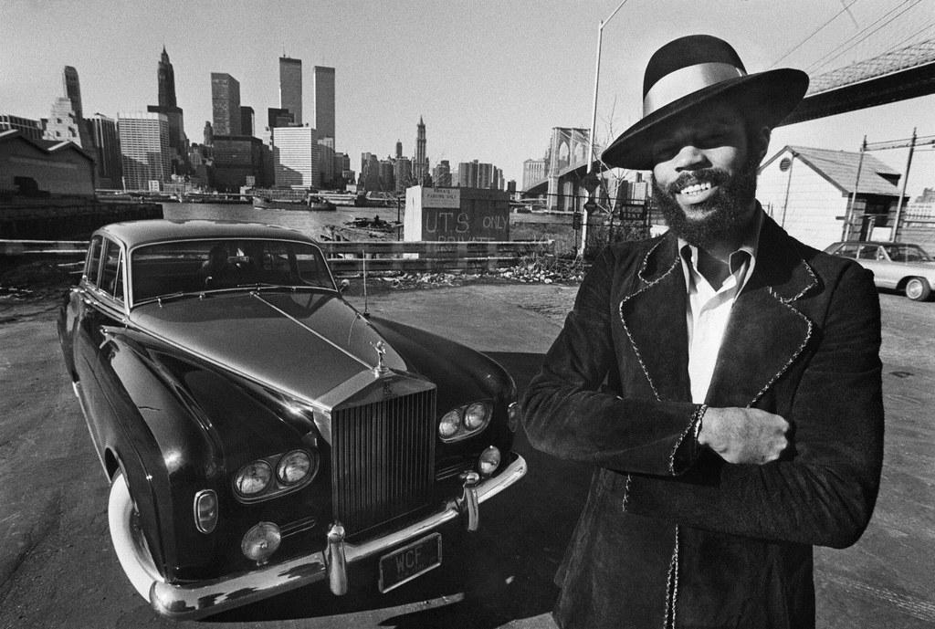 Knicks Legend Walt Frazier Might Be The Most Dapper Man In
